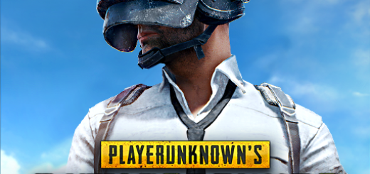 PUBG official cover
