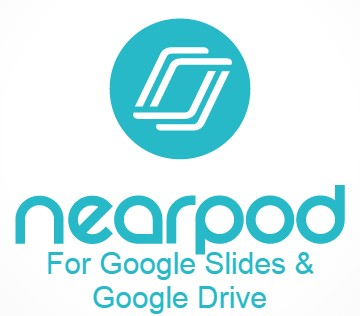 nearpod official logo